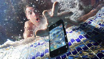 Telefon suya düşünce ne yapılması gerekir?